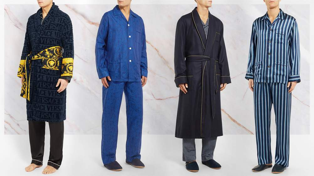 What's New: The Best Sleepwear In The Galaxy (Or Your Own Home)