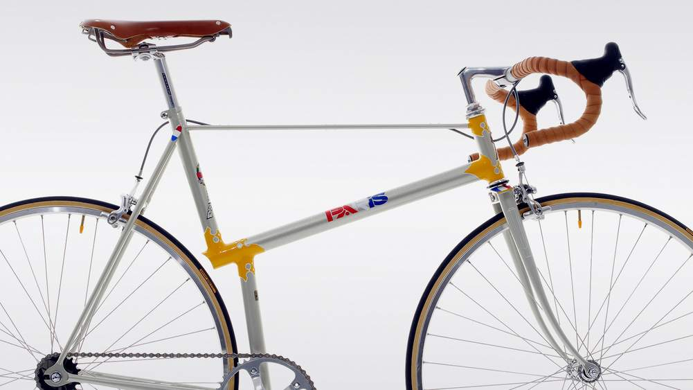 Eight Bikes That Changed The World