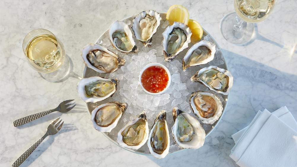 An Expert Explains The Romantic Appeal Of Oysters (And How To Eat Them)