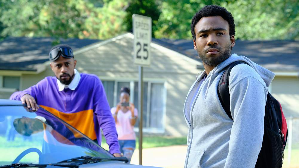 Why Atlanta Is The Best Thing On TV Right Now