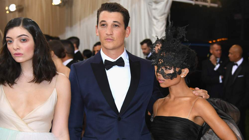 Three Times Mr Miles Teller Nailed Tailoring