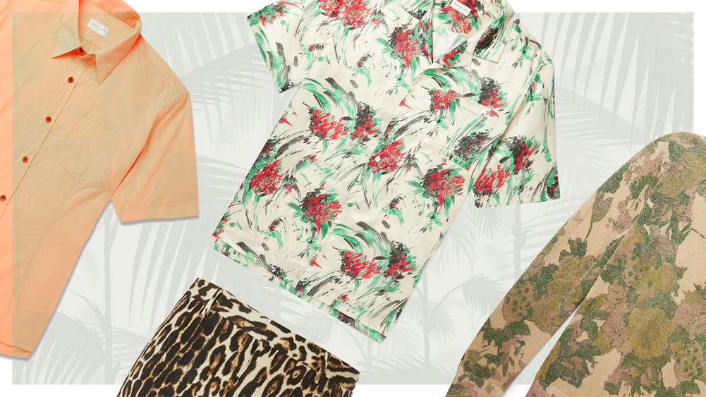 What's New: Why Dries Van Noten Is The King Of Prints