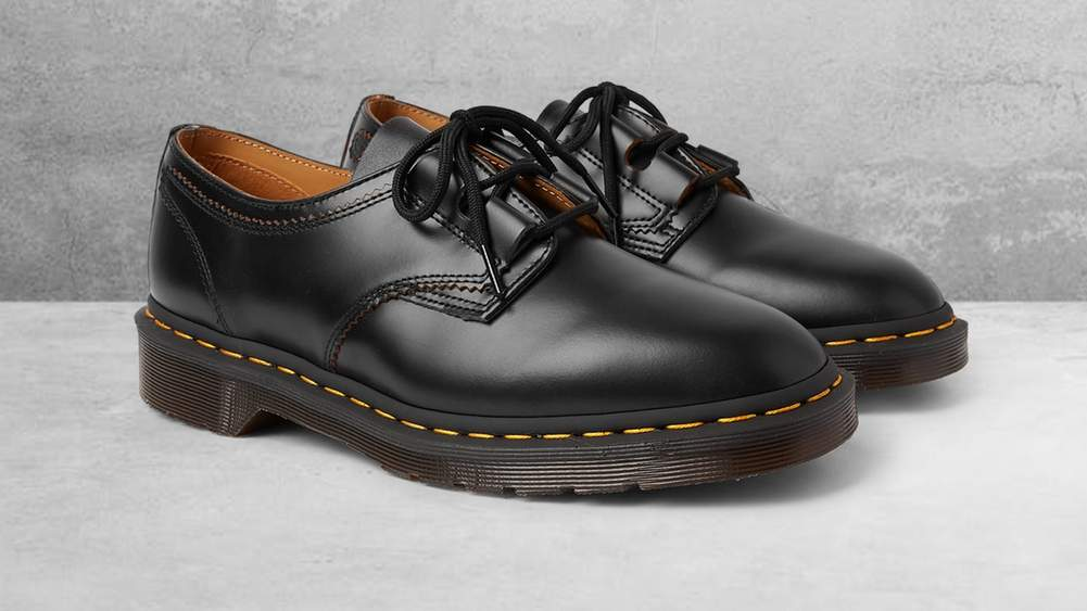 What's New: A New Chapter For Dr. Martens