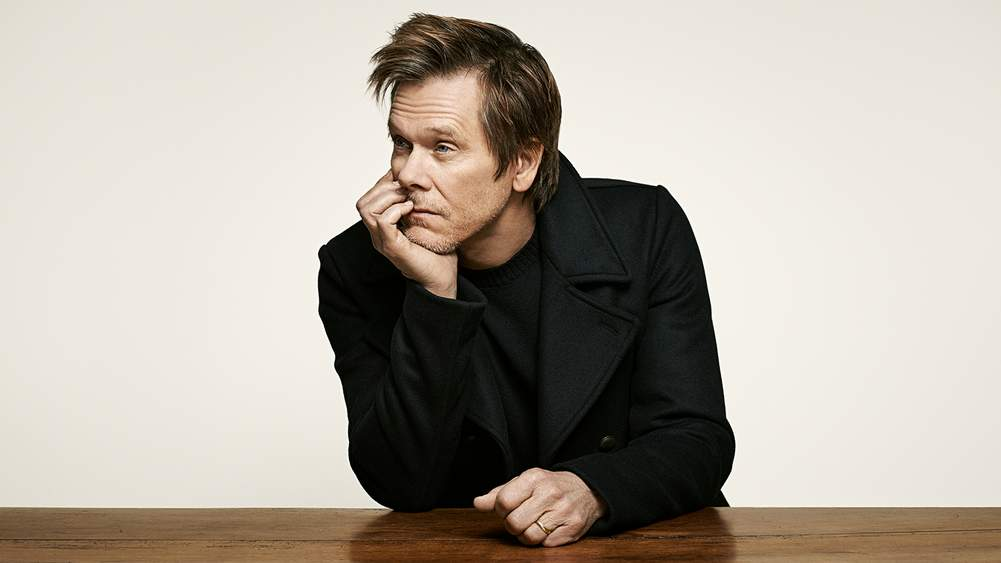 The Highs And Lows Of Mr Kevin Bacon | The Look | The