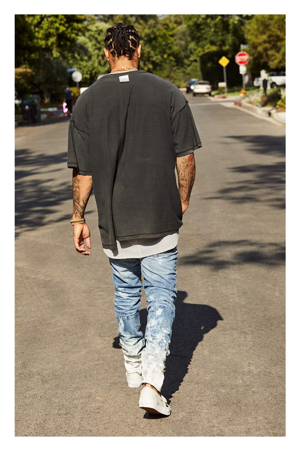 94ec88c3d29 Fear Of God: Luxury Streetwear For The A-List | New To Us | The ...
