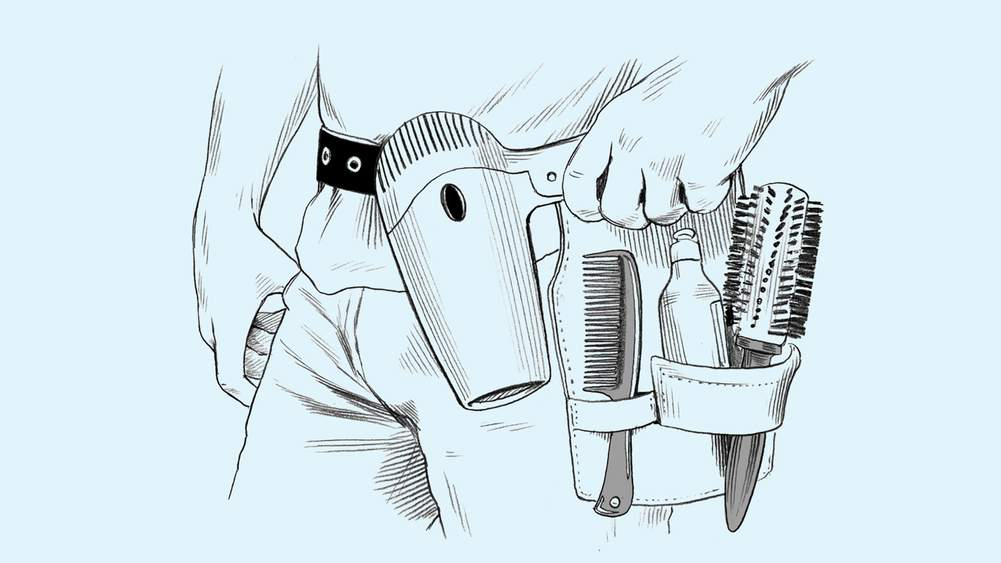 The Secrets Of Top Barbers