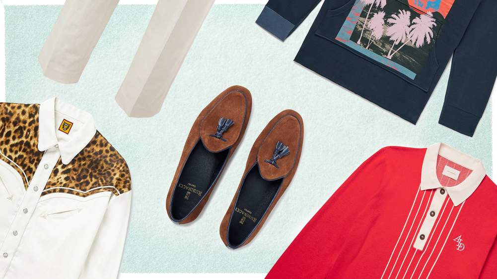 Staff Picks: What Our Personal Shopper Wants This Week