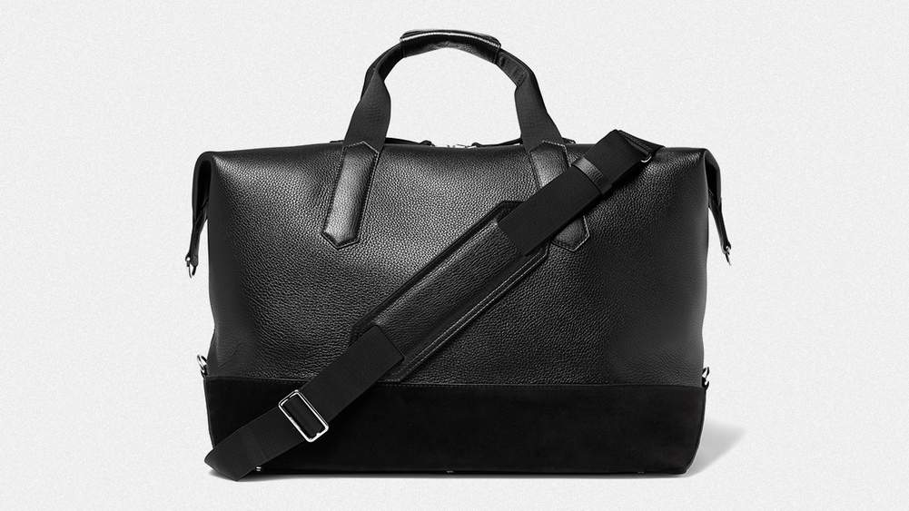 Three Leather Bags That Will Last