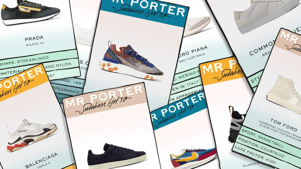 1b4fe019f MR PORTER s list of the trainers topping the charts in 2019