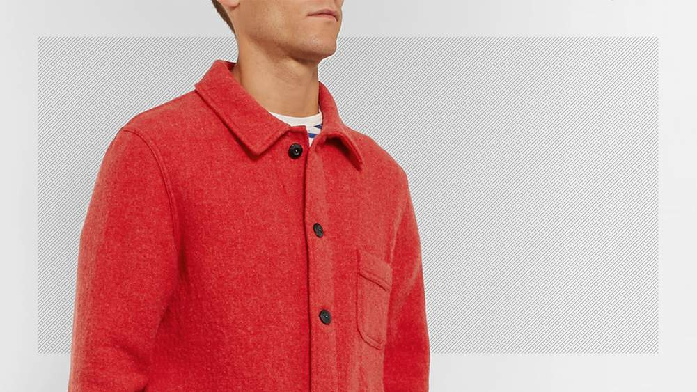 What's New: Five Versatile Overshirts