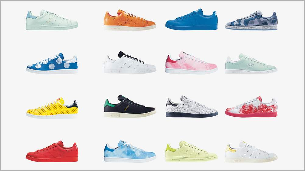 This New Book Charts The Legacy Of Stan Smith (The Man And The Shoe)