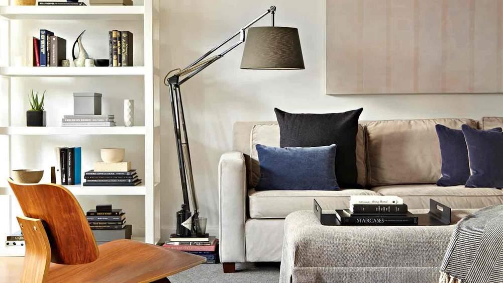 Five Design Cheats To Transform Your Home Interior