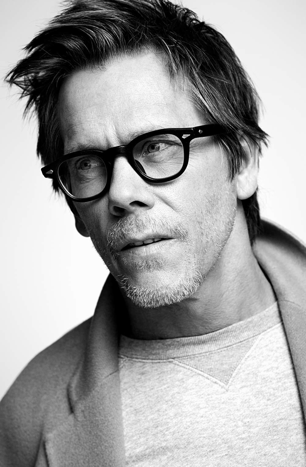 The Highs And Lows Of Mr Kevin Bacon The Look The Journal