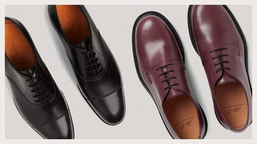 c865dee1e4b923 Grown-Up Shoes For Grown-Up Men