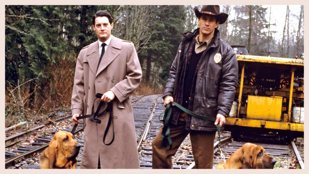 Five Looks From Twin Peaks That Have Stood The Test Of Time