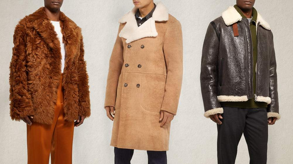 Five Ways To Wear The Coat Of This Season