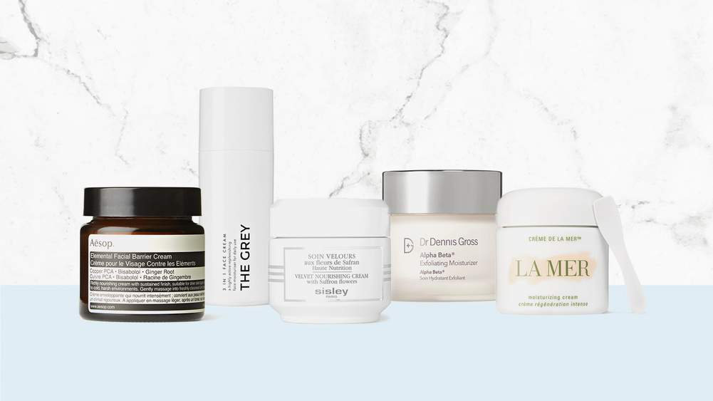 Heavyweight Moisturisers To Save Your Skin This Winter
