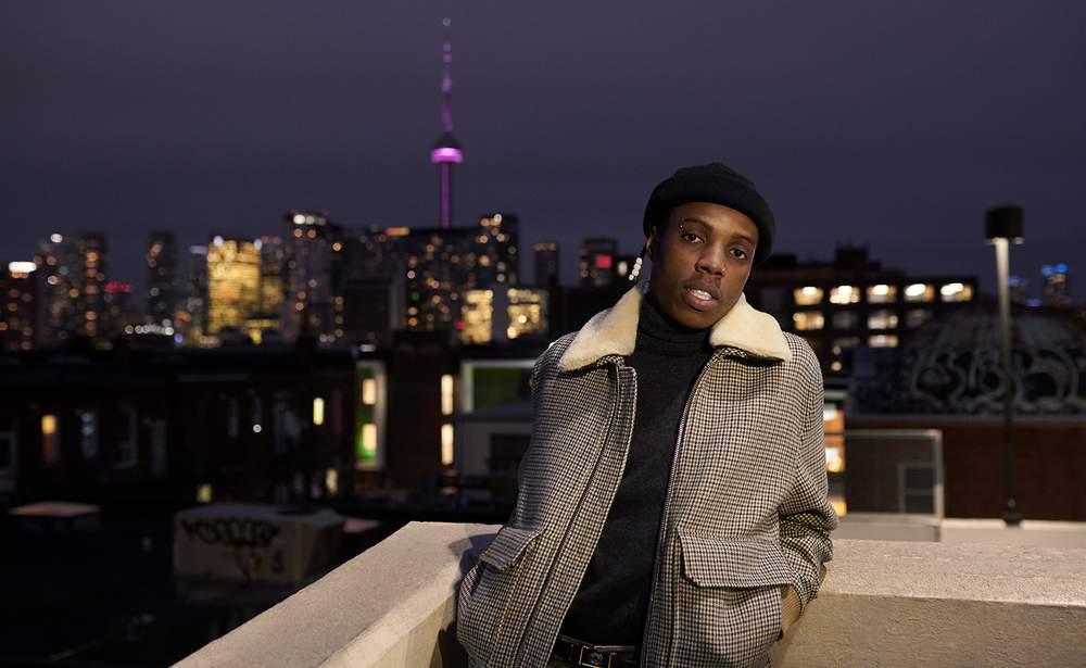 The Creative Men Who Are Making Toronto Tick