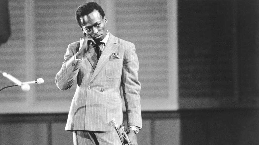 How To Be (Almost) As Cool As Mr Miles Davis