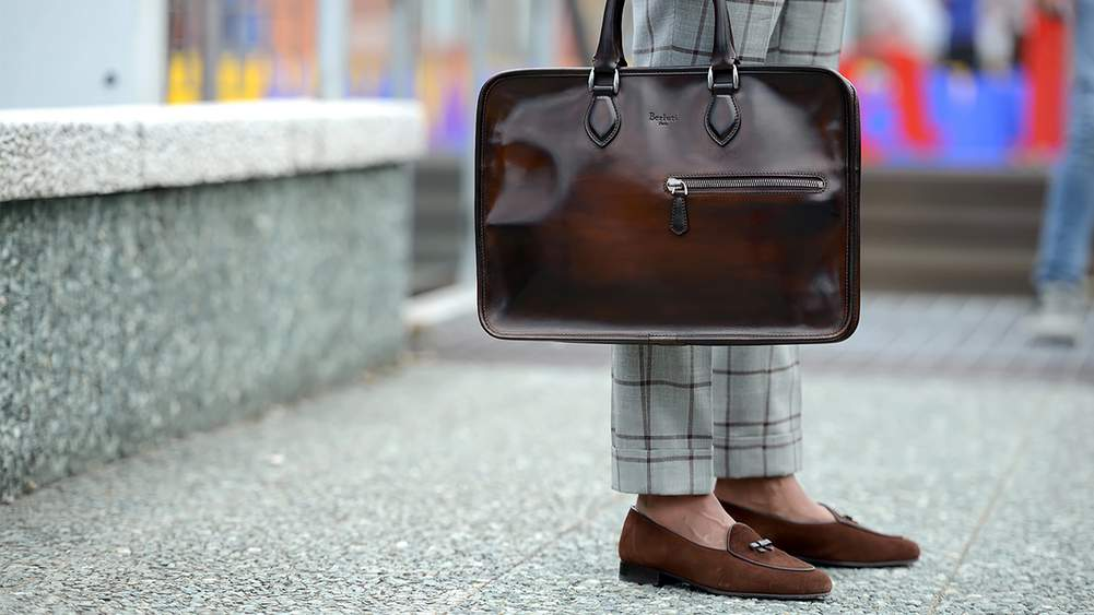 The New Rules Of Bags
