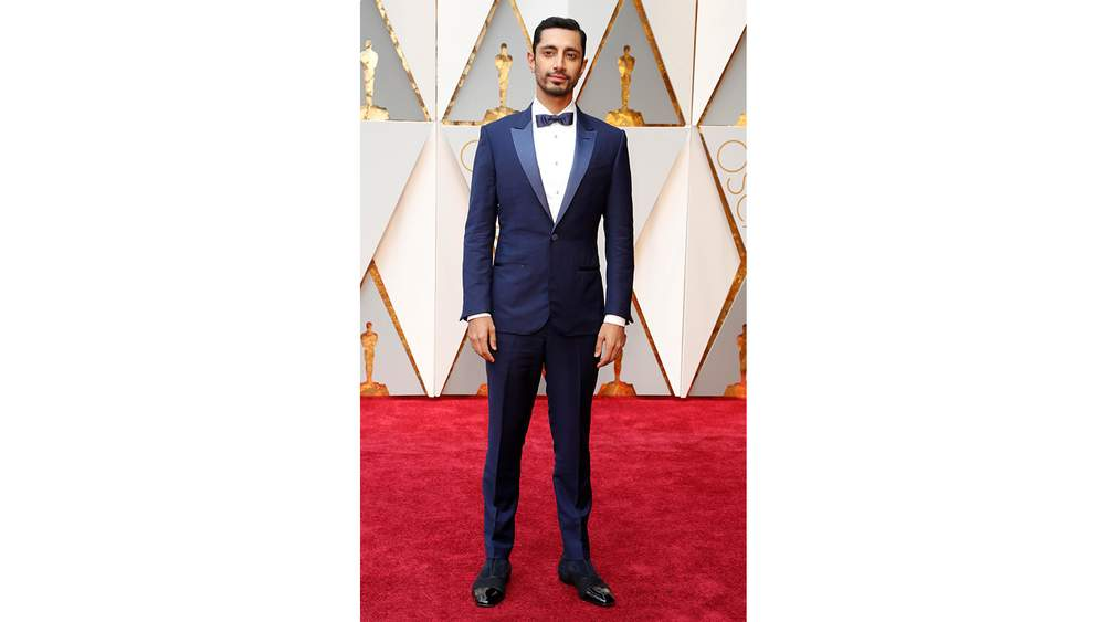 3cad70efd4e And The Award For Best Oscar-Night Tuxedo Goes To… | On The Town ...
