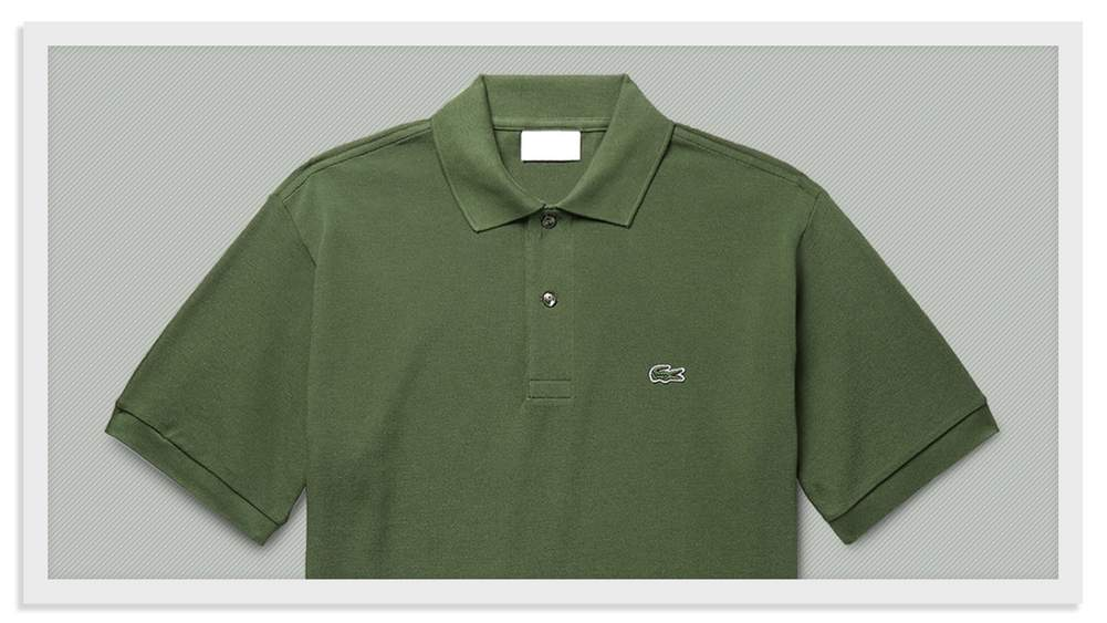 8aea6769a The Best Polo Shirts For Summer 2019