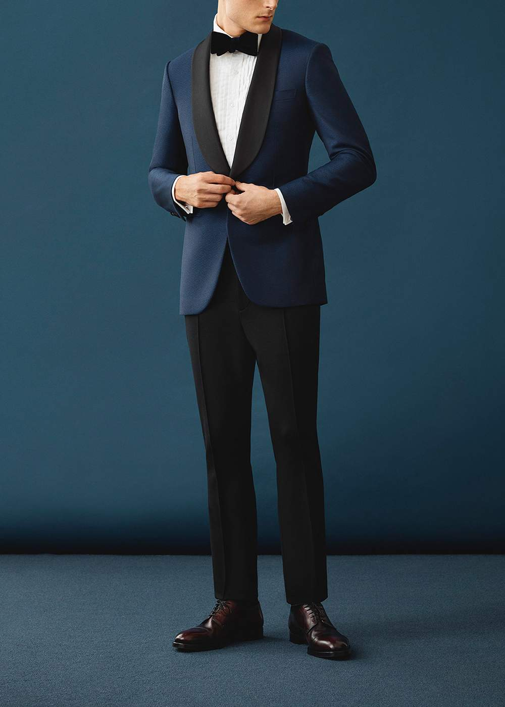 52c4cade9a43df The New Rules of Black Tie | Dress Code | The Journal | Issue 340 ...