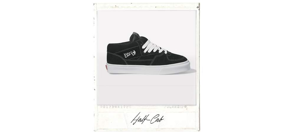 85c97a3fe0 Vans gave me an opportunity to have my own signature shoe