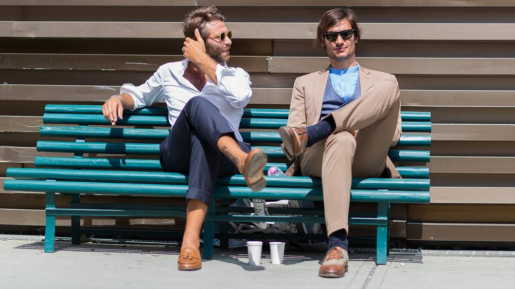 How To Master Summer Smart-Casual