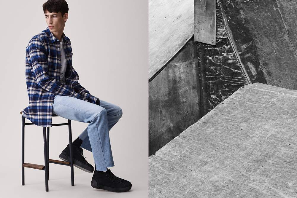 03420bc4207b7 The Cult Brands You Need To Know | The Look | The Journal | Issue ...