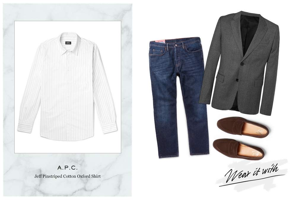 6abe3b87f25 Our Guide To Smart-Casual Dressing For Men