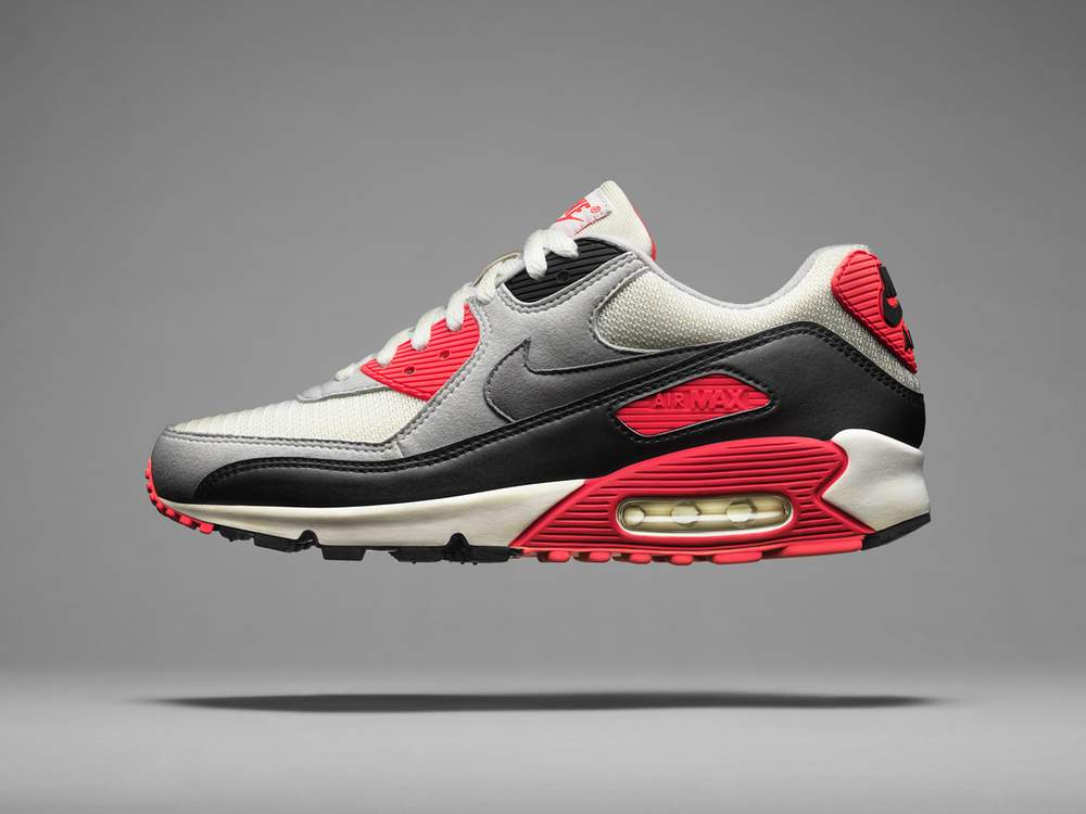 size 40 b2001 5e946 The Nike Air Max | Special Feature | The Journal | Issue 209 ...