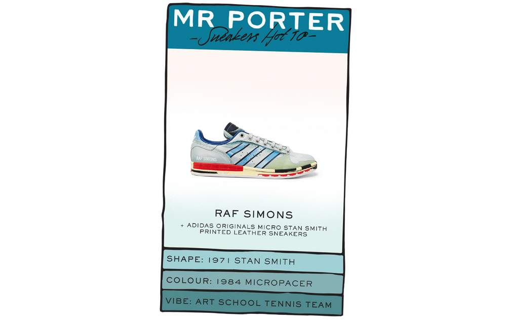 timeless design 20d35 7bd19 The Best Sneakers For Men Right Now   Sneakers Hot 10   The Journal   Issue  416   03 April 2019   MR PORTER