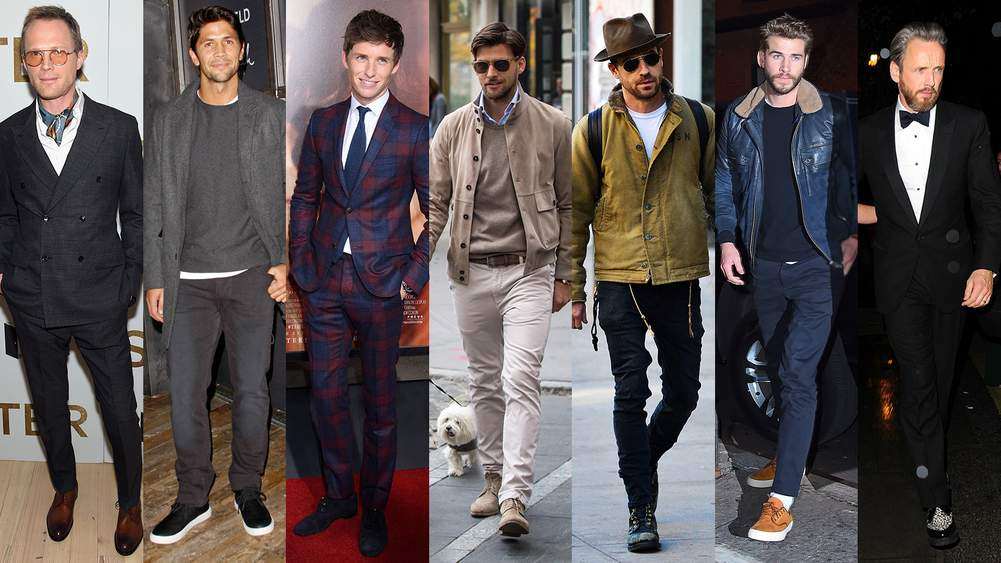 48a7a50b0dfa The Most Stylish Men Of November 2015