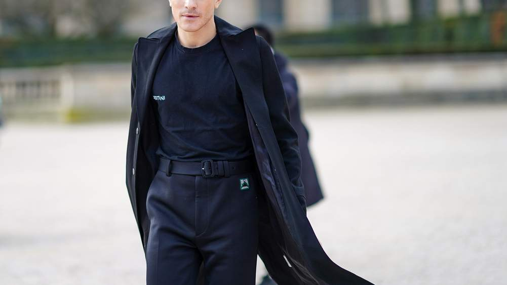 The Best Street-Style Looks From Paris Men's Fashion Week AW20