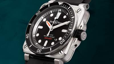 507968131fd A Deeper Look At The Best Men s Diving Watches