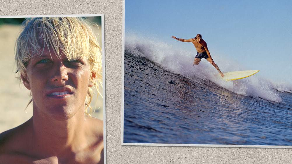 The Most Stylish Surfers Of All Time | Icons | The Journal