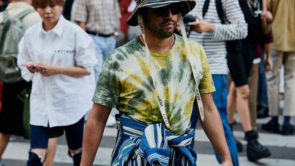 3a03e308f07fe A Gentleman s Guide - How To Make The Tie-Dye Trend Work For You ...