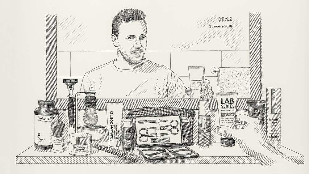 10 Grooming Resolutions For The New Year