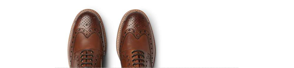 huge selection of 44444 d750a Is it a style, or is it a detail  Here it is defined simply  the  combination of a semi-brogue and a classic wingtip.