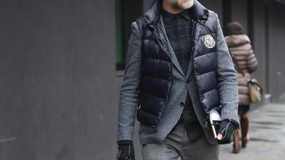 Eight Ways To Wear A Gilet A Gentleman S Guide The