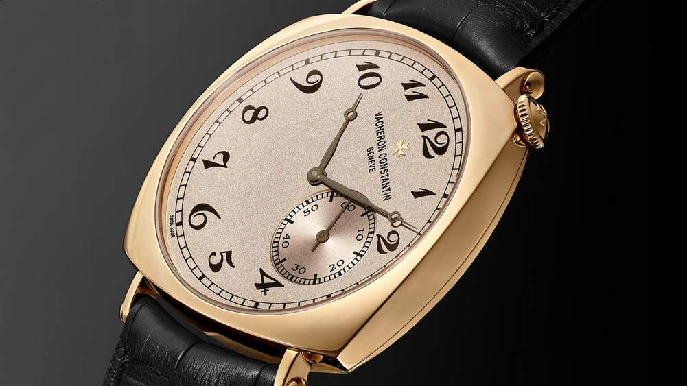 Why Now Is The Right Moment For A Timeless Vacheron Constantin Watch