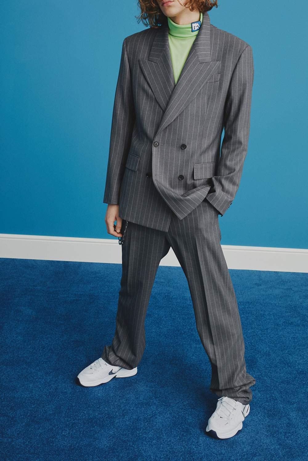 f27d8ca1f74dcc Ten New Ways To Wear A Suit | The Edit | The Journal | Issue 413 ...