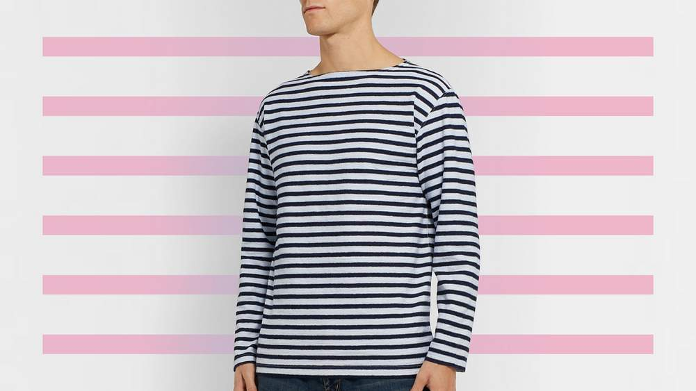 What's New: Spring Stripes!