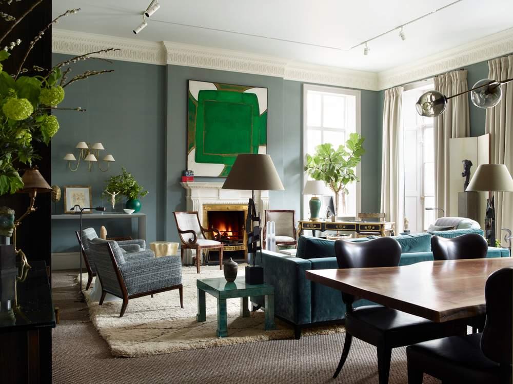 Five Interior Design Tips From An Expert