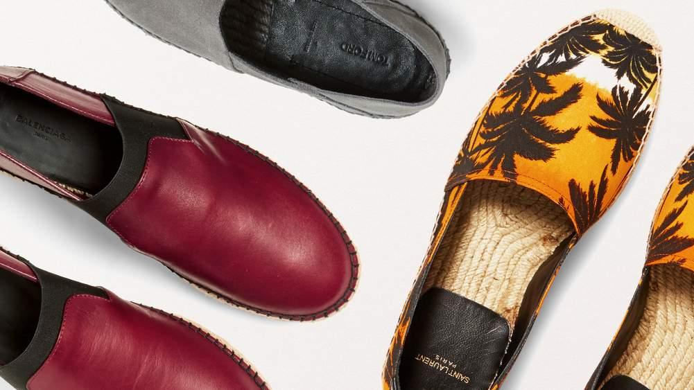 The Perfect Summer Shoe Just Got Better