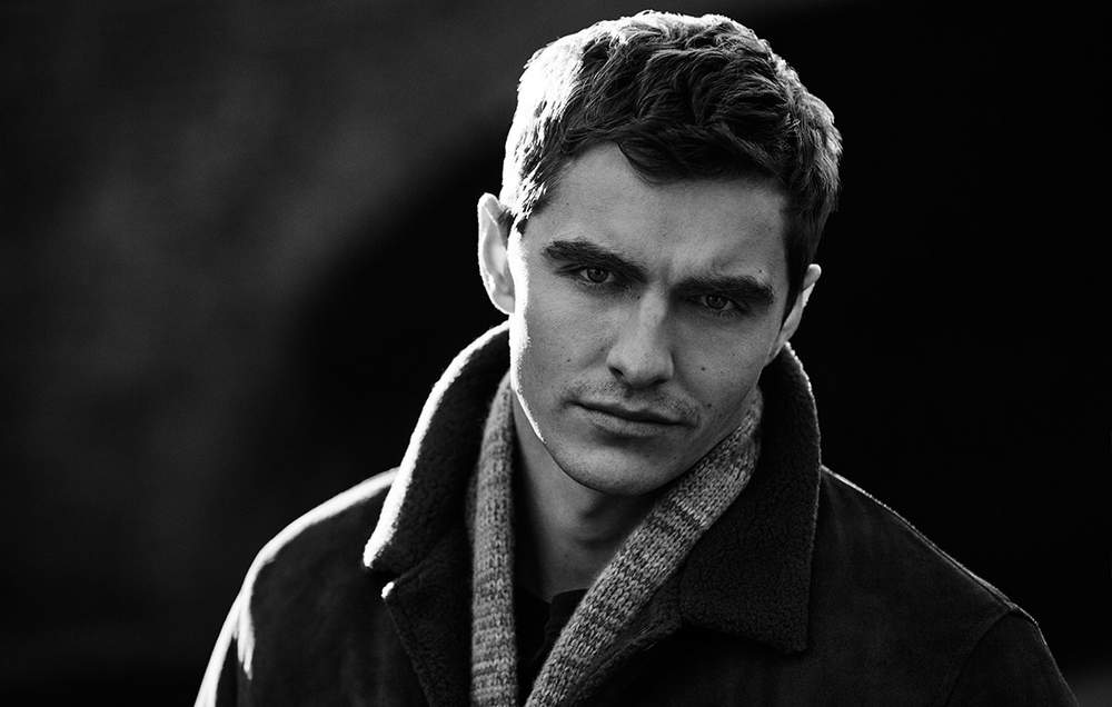 Mr dave franco the look the journal issue 206 05 march 2015 mr dave franco m4hsunfo