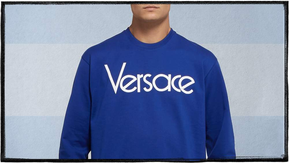 Introducing: Versace (And Four Of Our Favourite Pieces)