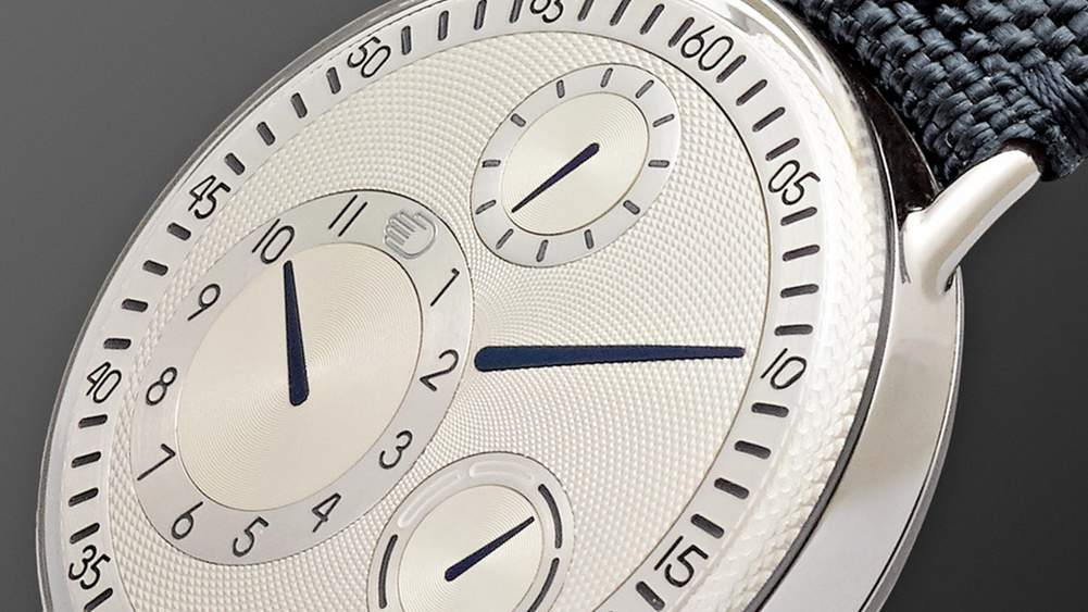 The Swiss Watchmaker Combining Tradition With Innovation