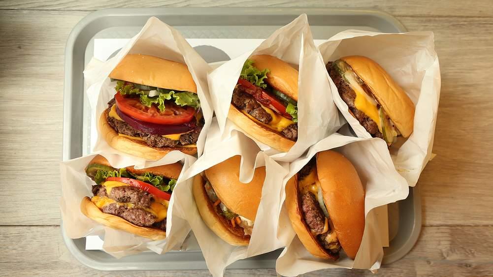 d516e410762b The World s Tastiest Burgers